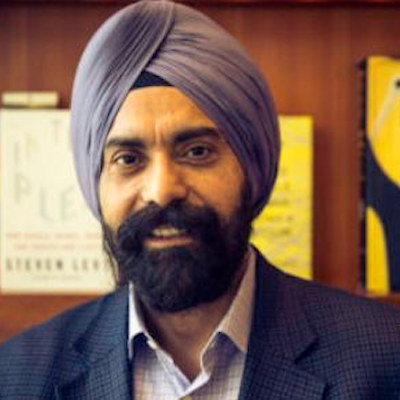 Ajit Singh, PhD, a partner with Artiman Ventures.
