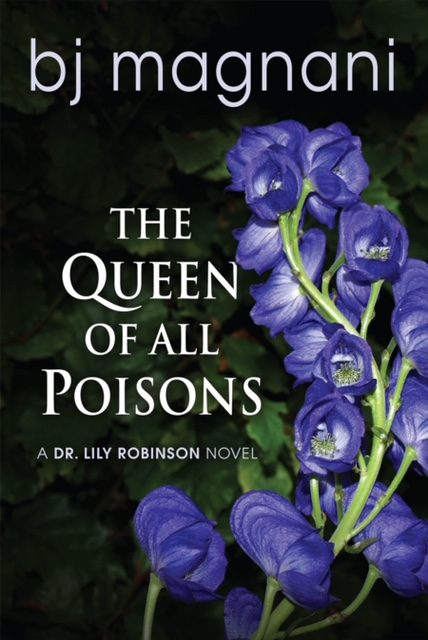 Queen of All Poisons book cover